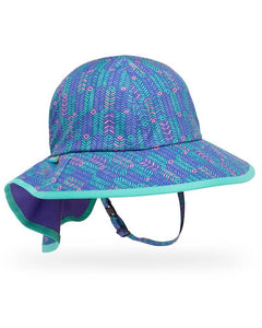 Kids Play Hat: Arrow Iris