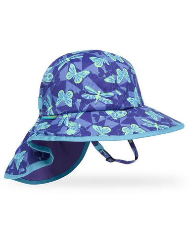 Kids Play Hat: Butterfly Dream