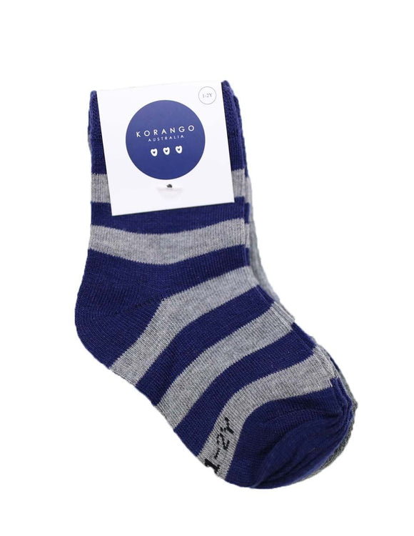 Essential 3 Pack Socks