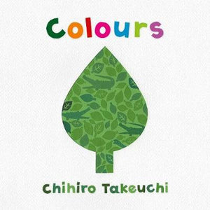 Colours By: Chihiro Takeuchi