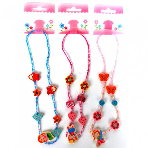 Assorted Necklace Toyslink