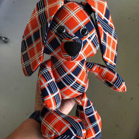 Handmade Soft Toy Bunny Rabbit