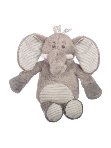 Ogilvies Jungle Pets Rattle Toy - Elephant