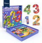 My first Puzzles Toyslink