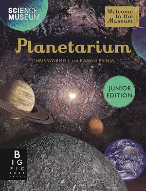 Planetarium : Junior Edition
