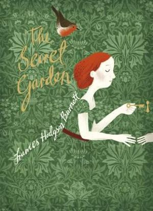 The Secret Garden V&A Collector's Edition