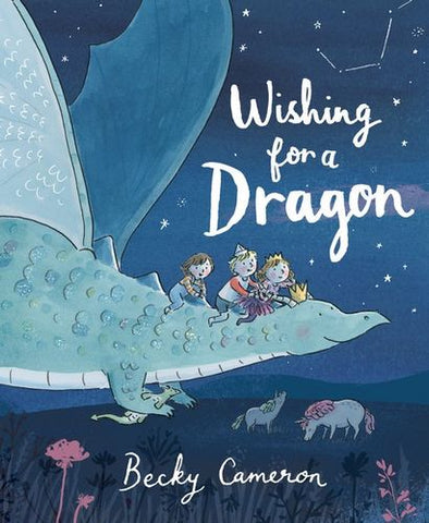 Wishing for a Dragon
