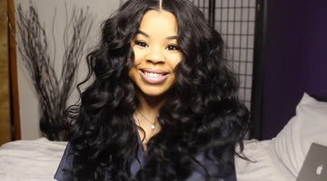 Jadore Allure - HAIR REVIEW | European Body Wave | Cexxy Hair