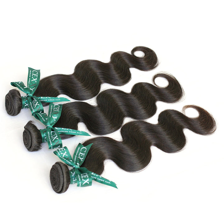 CEXXY Supreme Series Virgin Hair Body Wave Bundle Deal