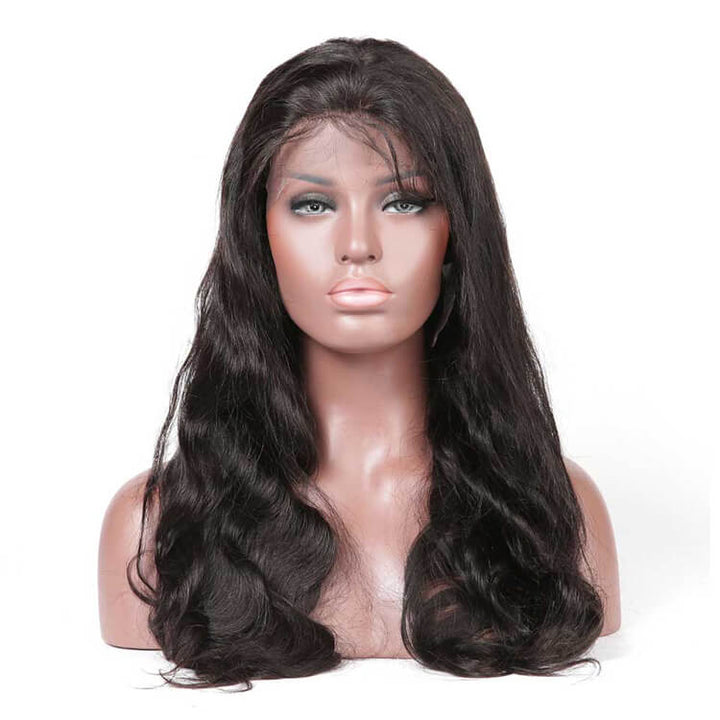 BODY WAVE LACE WIG/360 LACE WIG/FULL LACE WIG HIGH DENSITY HUMAN HAIR WIG - cexxyhair.com
