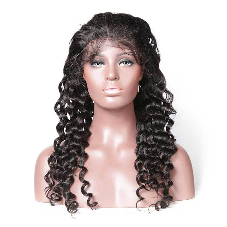Cexxy Hair 180% Bob Wig Lace Wig Full Lace Wig Natural Wave - cexxyhair.com