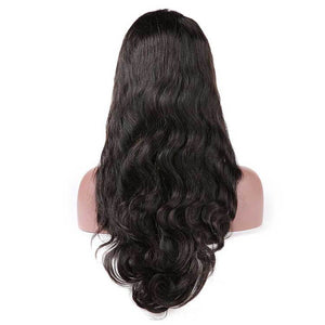 CEXXY Hair 250% Lace Wig/360 Lace Wig/Full Lace Wig Body Wave - cexxyhair.com