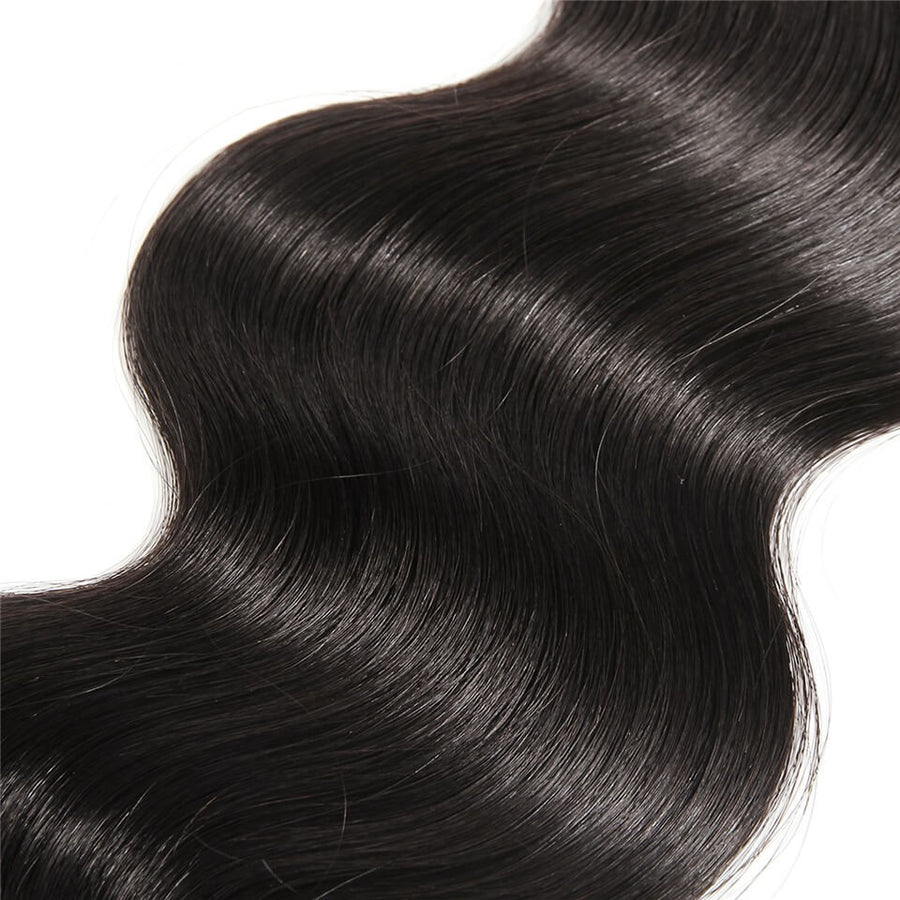 CEXXY RAW Indian Virgin Hair Body Wave - cexxyhair.com