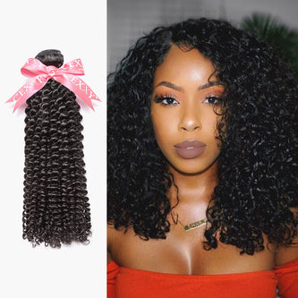 CEXXY Popular Series Virgin Hair Kinky Curly Bundle Deal - CEXXY Hair