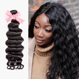 CEXXY Popular Series Virgin Hair Natural Wave Bundle Deal - CEXXY Hair