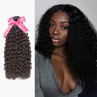 CEXXY Luxury Series Virgin Hair Kinky Curly Bundle Deal - CEXXY Hair