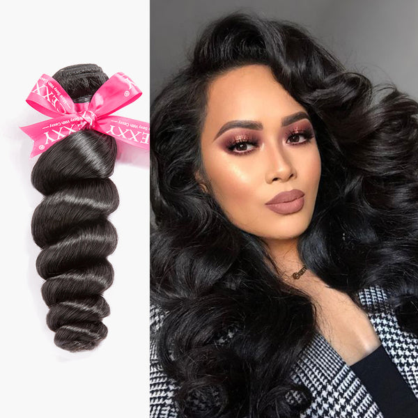 CEXXY Luxury Series Virgin Hair Loose Wave Bundle Deal - CEXXY Hair