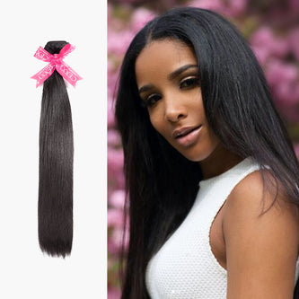 CEXXY Luxury Series Virgin Hair Straight Bundle Deal - CEXXY Hair
