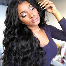 CEXXY Hair 250% Lace Wig/360 Lace Wig/Full Lace Wig Body Wave - CEXXY Hair