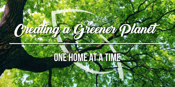 Image Creating a greener planet one home at a time
