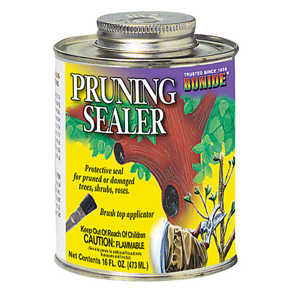 Bonide Pruning Sealer & Tree Wound Dressing