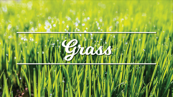 Grass Handling Fee - Tier 2 ( 500 to 999 Square Foot)