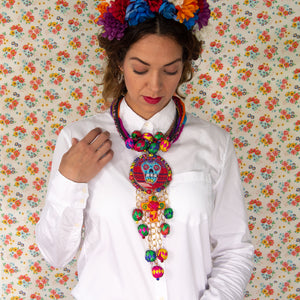 Catrina Necklace