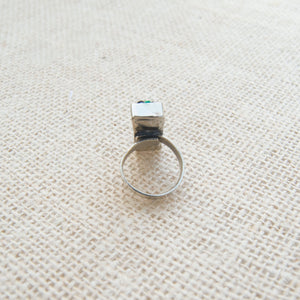 Handmade Rings, Hand Embroidery Ring