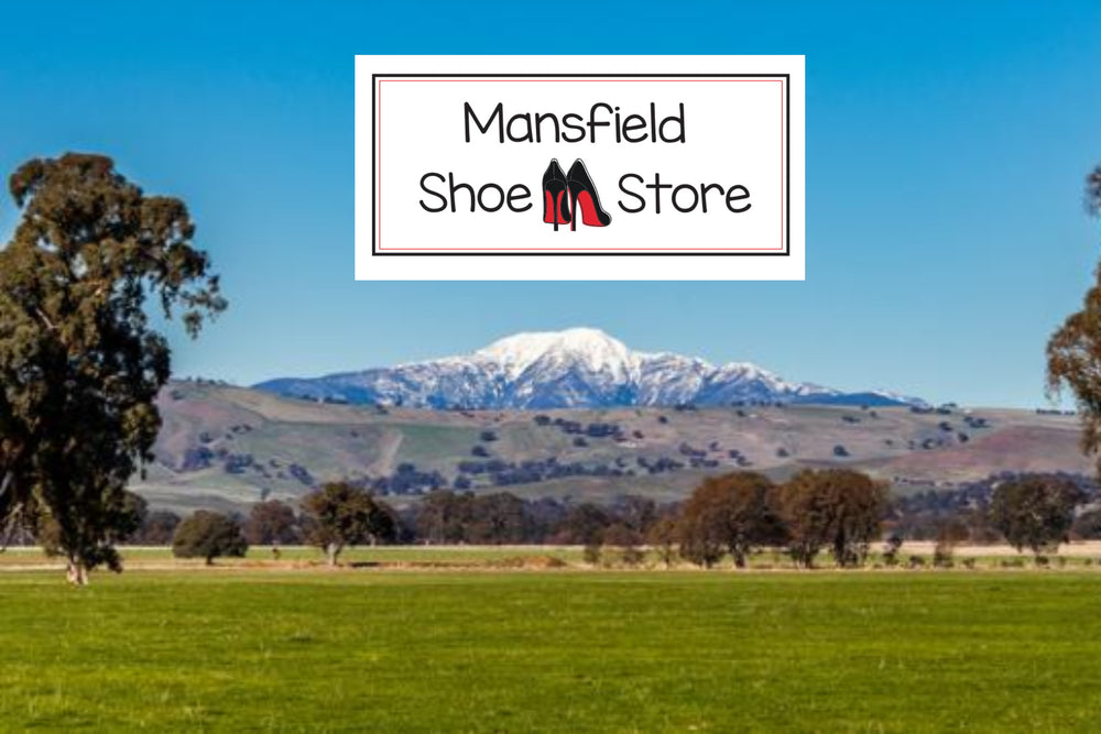 Mansfield Shoe Store