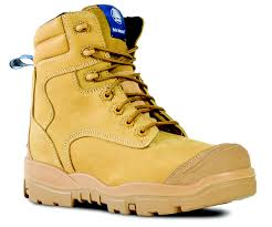 Bata Helix Longreach Work Boot