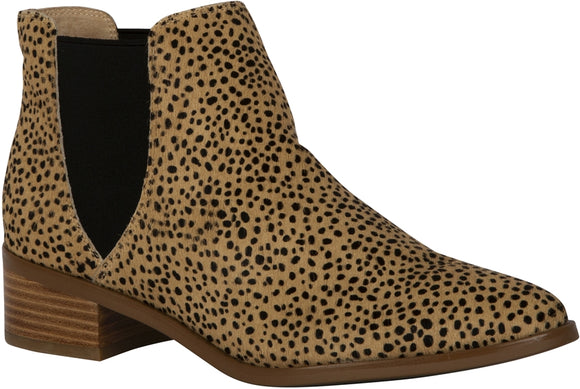 Isabella Shoreditch Boot
