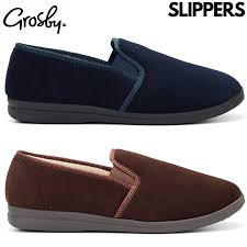 Grosby Percy Slipper
