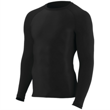 Load image into Gallery viewer, Item CHS-LAX-721 - Augusta Hyperform Compression Long Sleeve Shirt