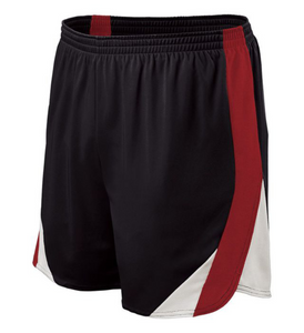 Item CHS-TRK-729 - Holloway Approach Track Shorts - No Decoration