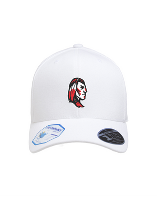Item CHS-TRK-910-3 - Flexfit Adult Pro-Formance® Solid Cap - Cherokee Head Logo