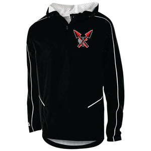 Item CHS-XC-404-1 - Holloway Wizard Pullover - XC Logo and Back - CHEROKEE Cross Country