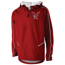 Load image into Gallery viewer, Item CHS-XC-404-1 - Holloway Wizard Pullover - XC Logo and Back - CHEROKEE Cross Country