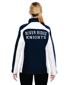 Item RR-XC-402 - Team 365 Squad Jacket - RR Cross Country Logo