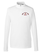 Load image into Gallery viewer, Item LAS-FB-106-1 - Under Armour UA Tech™ Quarter-Zip - Lassiter Football Logo