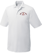 Load image into Gallery viewer, Item LAS-FB-501-1 - Extreme Performance™ Shield Snag Protection Short-Sleeve Polo - Lassiter Football Logo