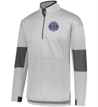 Load image into Gallery viewer, Item RR-FB-103-2 -  Holloway Sof-Stretch Pullover - RR Marching Band Logo