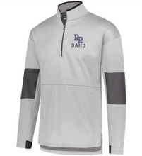 Load image into Gallery viewer, Item RR-FB-103-3 -  Holloway Sof-Stretch Pullover - RR Band Logo