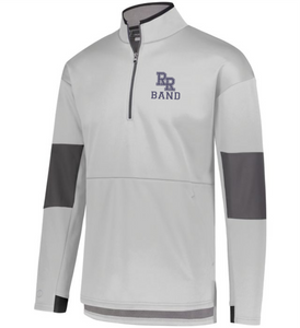 Item RR-FB-103-3 -  Holloway Sof-Stretch Pullover - RR Band Logo