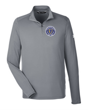 Load image into Gallery viewer, Item RR-BND-106-2 - Under Armour UA Tech™ Quarter-Zip - RR Marching Band Logo
