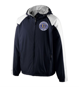 Item RR-BND-401-2 - Holloway Homefield Jacket - RR Marching Band Logo