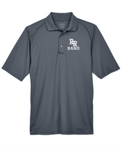Load image into Gallery viewer, Item RR-BND-501-3 - Extreme Performance™ Shield Snag Protection Short-Sleeve Polo - RR Band Logo