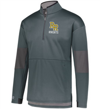 Load image into Gallery viewer, Item RR-FB-103-2 -  Holloway Sof-Stretch Pullover - RR KNIGHTS Logo