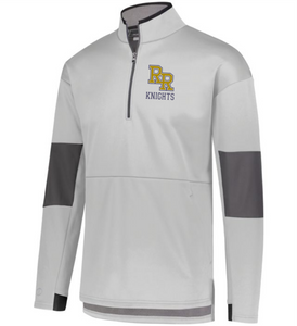 Item RR-FB-103-2 -  Holloway Sof-Stretch Pullover - RR KNIGHTS Logo