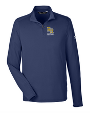 Load image into Gallery viewer, Item RR-FB-106-1 - Under Armour UA Tech™ Quarter-Zip - RR Football Logo
