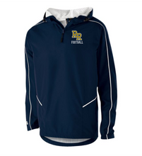 Load image into Gallery viewer, Item RR-FB-404-1 - Holloway Wizard Pullover - RR Football Logo